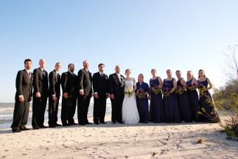 W-beach-wedding-manitowoc-wisconsin