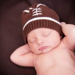 newborn-football-boy