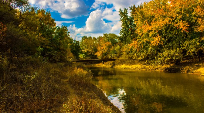 Fall Photography: Using Lightroom to Create Surreal Autumn Landscapes