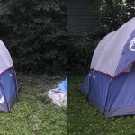 My 'new' tent looks to be a nice one