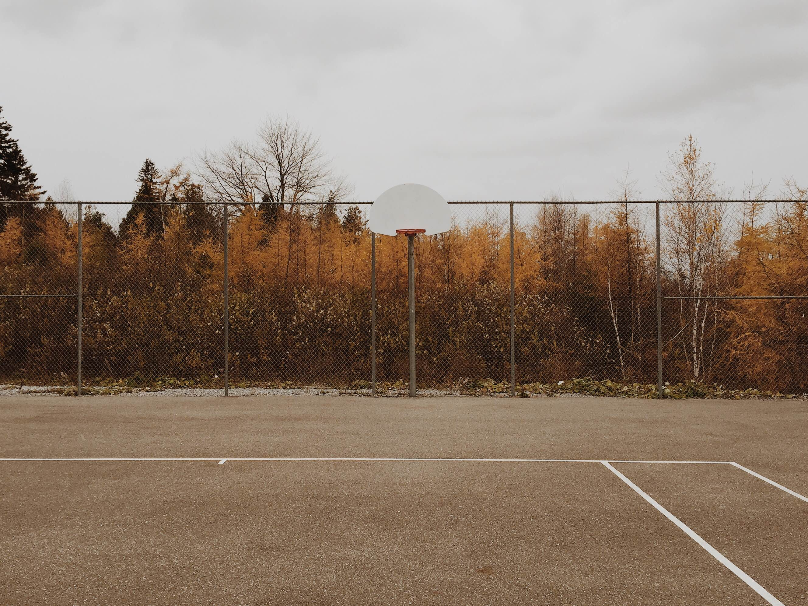 fall-basketball-court