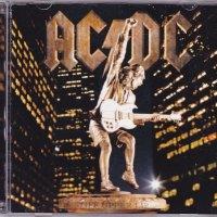 REVIEW:  AC/DC - Stiff Upper Lip (Bonus CD)