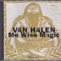 "REVIEW:  Van Halen - ""Can't Get This Stuff No More"" / ""Me Wise Magic"" (1996)"