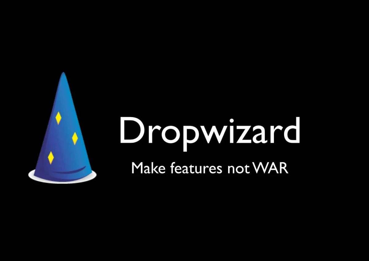 How to run a Dropwizard Application in Intellij Idea