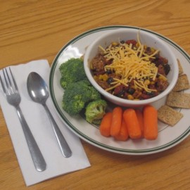 BOLD Easy Beef Chili