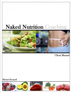 Naked Nutrition Workbook