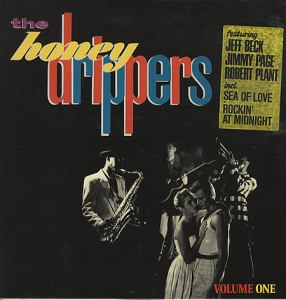 the-honey-drippers-volume-one
