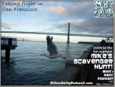 MIKEs DAILY PODCAST 1008 Embarcadero San Francisco