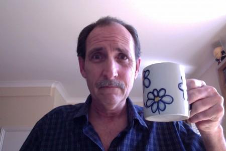 Author's photo 2013