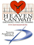 Heaven Can Wait and Toronto Academy of Dentistry