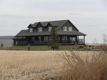 Premier Ranch House