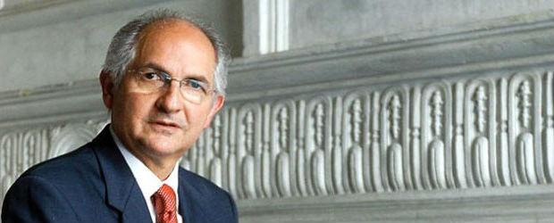 Antonio-Ledezma