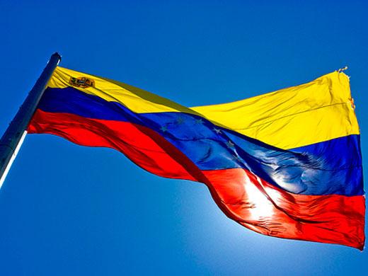 venezuela-bandera