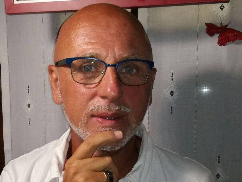 Il Prof. Carlo Scovino