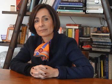 L'avvocato Adriana Massarani, Presdiente dell'Associazione, intervistata in questo articolo