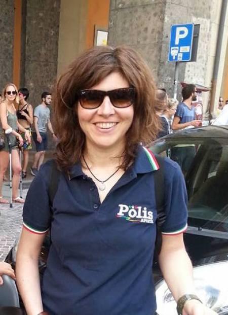 Simonetta Moro