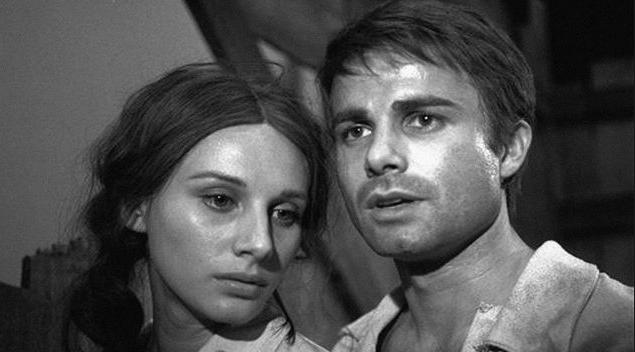 """Nel 1967, esattamente 50 anni fa, andava in onda la riduzione televisiva de """"I promessi sposi"""", uno sceneggiato di 8 puntate"""