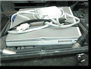 PowerBook BulletProof