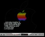 Futurama + Apple