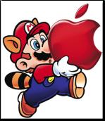 Apple + Games = … ?