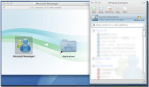 Microsoft Messenger για mac
