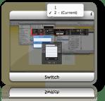 MultiDash, spaces για το Dashboard μας