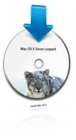 Snow Leopard GM Release