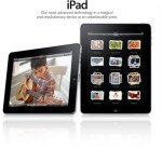 iPad is here !