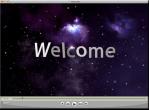 To welcome video του Leopard στο Desktop σας