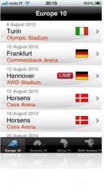 U2 Tour Guide iOS App GiveAway