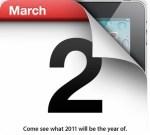 iPad 2 Event, Milaraki.com Live VidCast