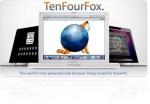 TenFourFox, FireFox 4 για το ppc Mac σας