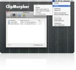 ClipMorpher, για λίγη μαγεία πριν την επικόλληση