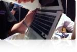 MacBook Air κολυμπά στο αλκοόλ [Videopost]