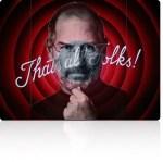 Ήρθε και αυτή η ημέρα, Ο Steve Jobs παραιτείται από CEO της Apple
