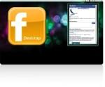 Desktop Facebook, το FaceBook στο Desktop σας