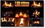 Fireplace Live HD, ένα τζάκι στο Mac σας δωρεάν προς το παρόν