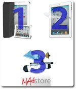 MadPack Standard Accessories Kit for iPad 2 [giveaway]