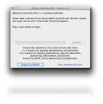 Absinthe 2.0, Untethered Jailbreak στο 5.1.1