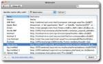 WebMailer, για να έχεις οποιο webmail θέλεις σαν default mail client