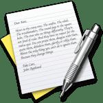 TextEdit Save to Disk και όχι στο iCloud ντε!