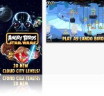 Angry Birds Star Wars, δωρεάν προς το παρόν