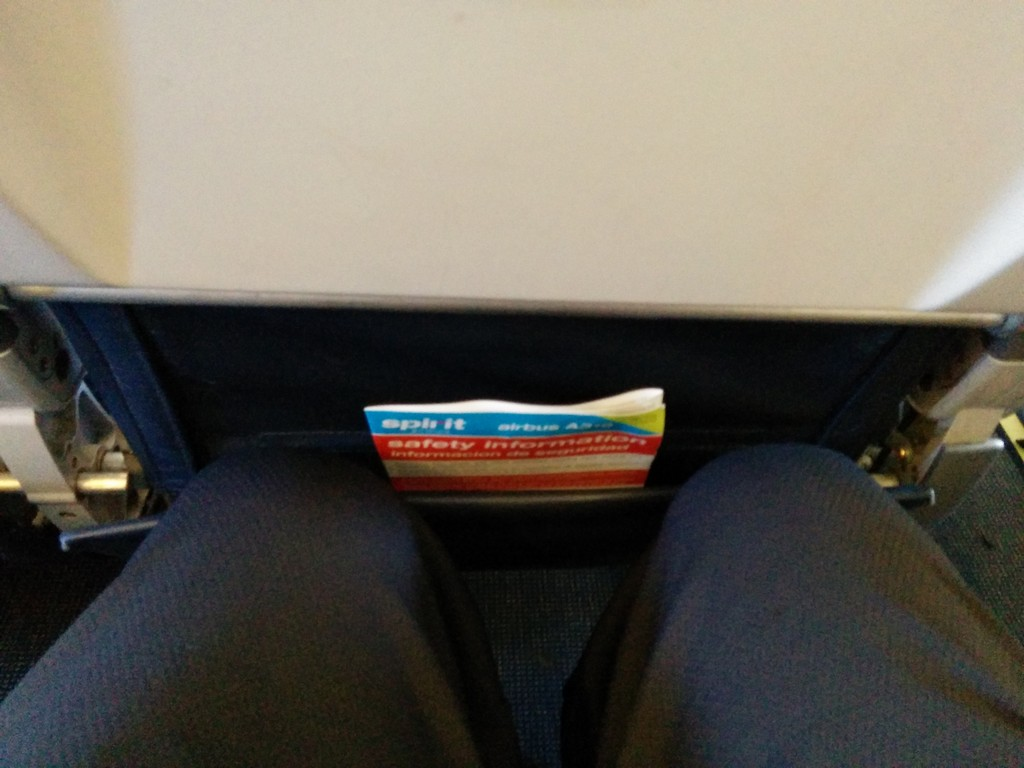 Full Spirit Airlines Review - What To Expect End to End