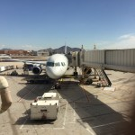 USAirways 757 to HNL