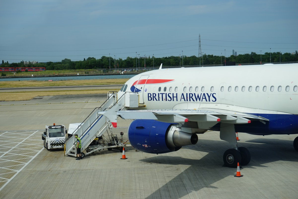 Is British Airways new boarding arrangement working?