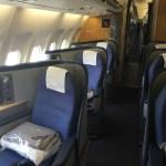 AA A330 LHR-CLT