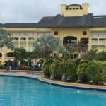 Marriott St Kitts