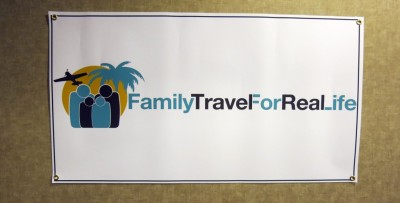 Family Travel For Real Life Conference - August 2014 (15)