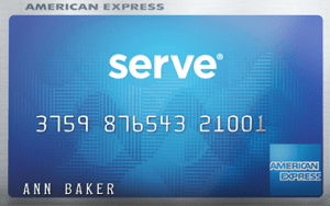 Switch from American Express Bluebird To Serve