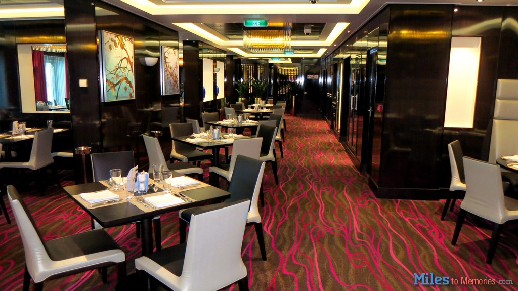 Norwegian getaway food review guide to dining on board for Dining room outlet reviews